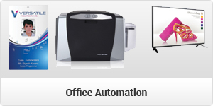 Office Automation