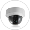DS-2CE55A2P(N)-VF--700TVL-DIS-Dome-Camera