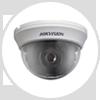 DS-2CE55A2P(N)---700TVL-DIS-Dome-Camera