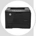 HP-LaserJet-M401n